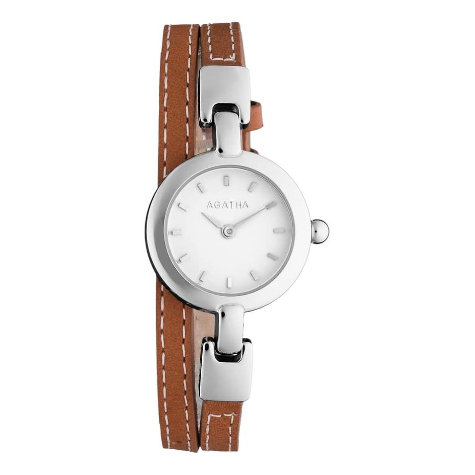 agatha montre