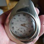 argus des montres