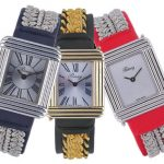 bracelet montre poiray