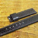 bracelet montre sur mesure