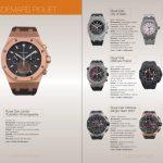 cotes des montres
