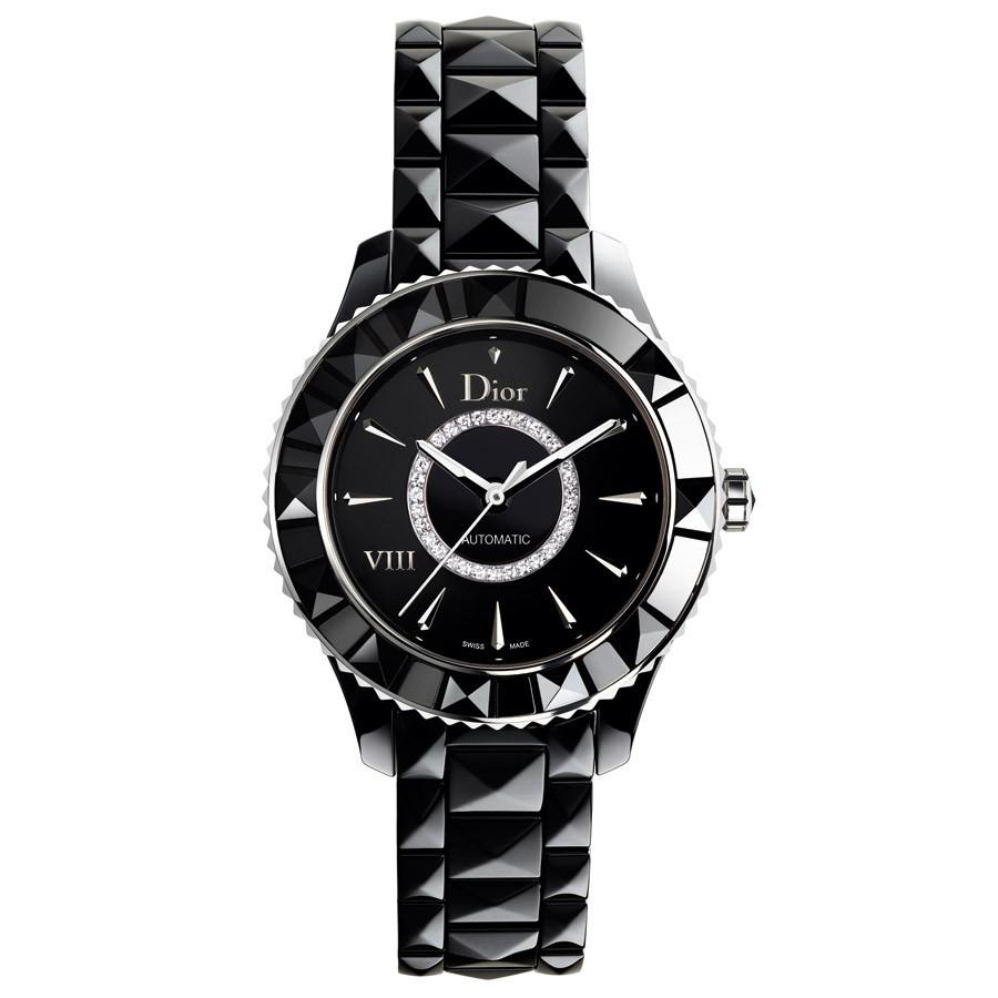 dior montre femme