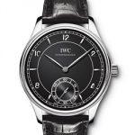 iwc montre