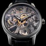 maurice lacroix montre