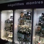 megalithes montres