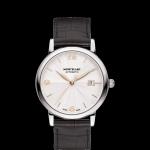 mont blanc montre