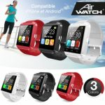 montre air watch