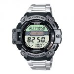 montre altimetre casio