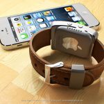 montre apple iwatch