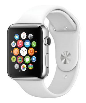 montre apple solde