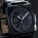 montre aviateur