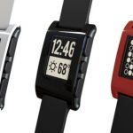 montre bluetooth iphone