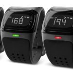 montre cardio frequencemetre