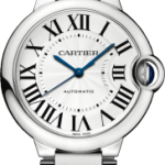montre cartier ballon bleu