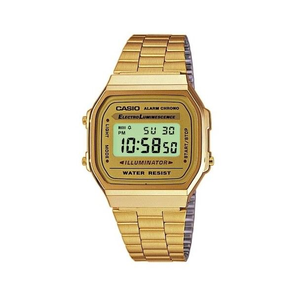 montre casio solde