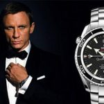 montre de james bond
