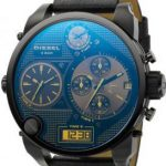 montre diesel big daddy