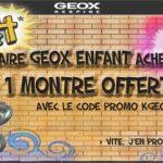 montre geox
