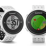 montre golf gps