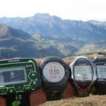 montre gps altimetre