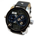montre homme design