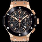 montre hublot big bang