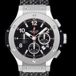 montre hublot occasion