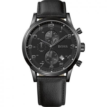 montre hugo boss solde