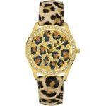 montre leopard