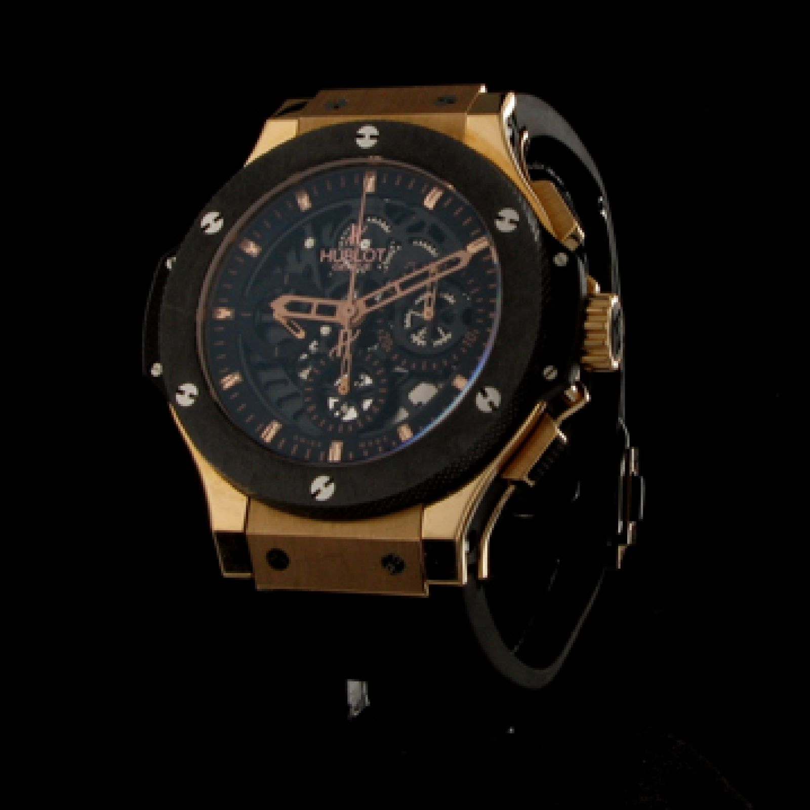 montre luxe homme