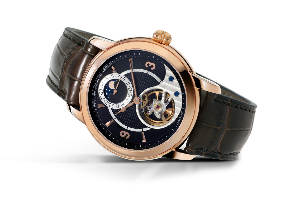 montre luxe