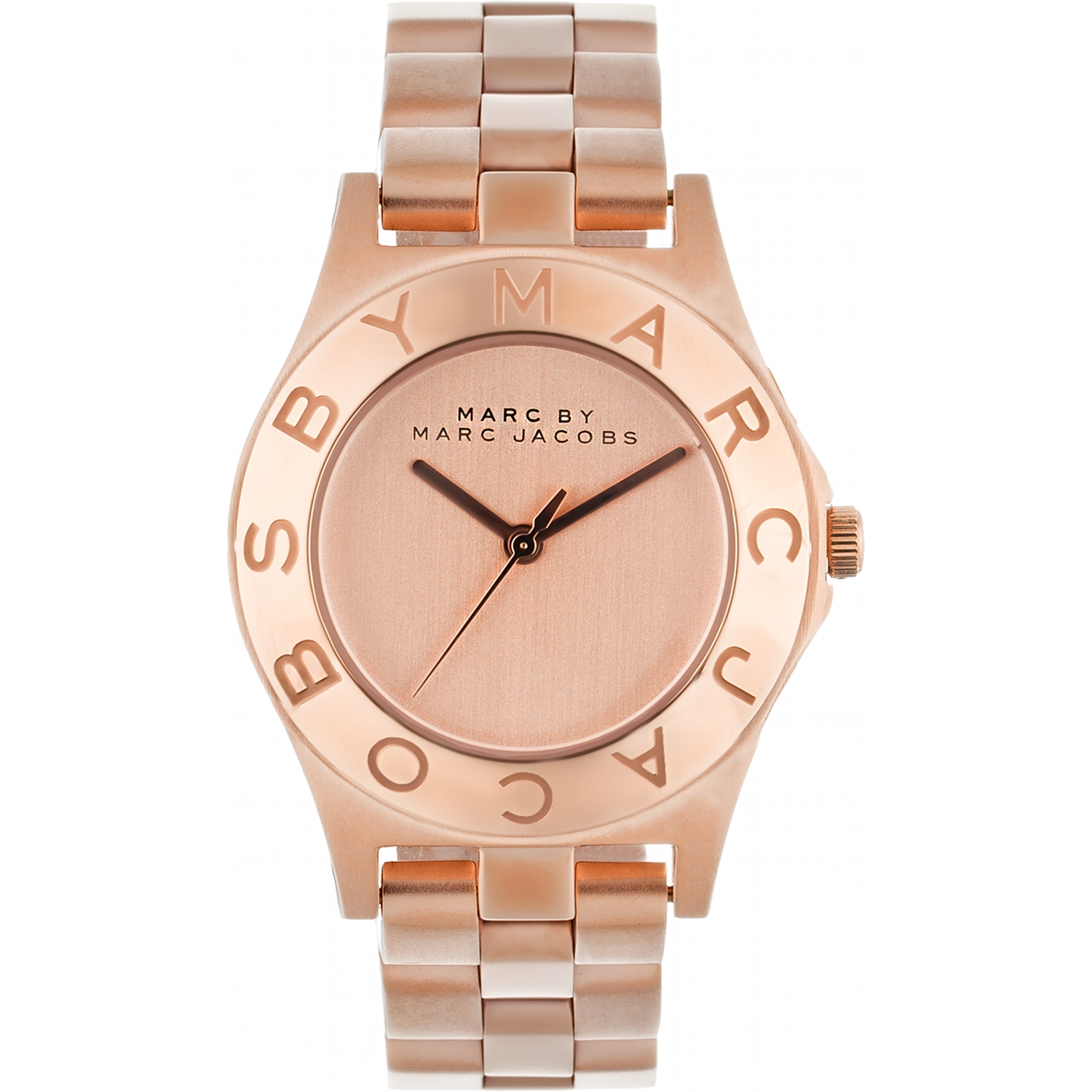 montre marc jacobs solde