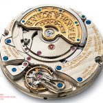 montre mouvement automatique