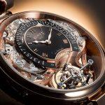 montre suisse luxe