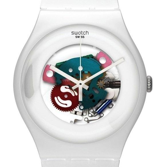 montre swatch solde