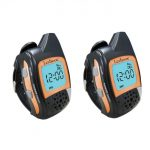 montre talkie walkie