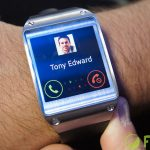montre telephone samsung