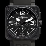 montres bell and ross