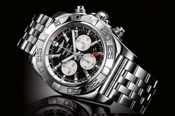 montres breitling