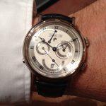 montres de luxe occasion