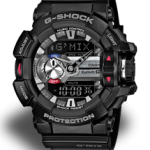 montres g shock homme