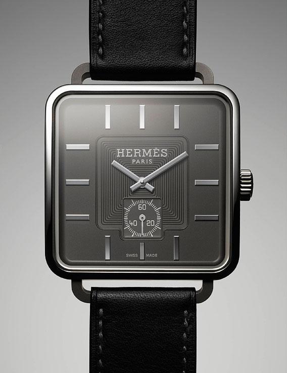 montres hermes