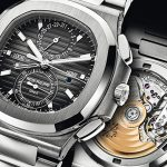 montres luxe homme