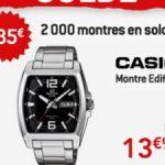 montres soldes