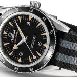 omega montre
