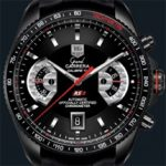tag heuer montre
