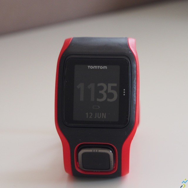 test montre gps