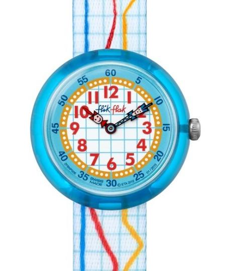 tic tac montre