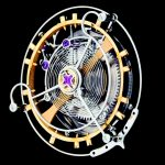 tourbillon montre