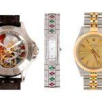 vente privee montre de luxe